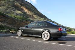 BMC530Is 2003 BMW 5 Series