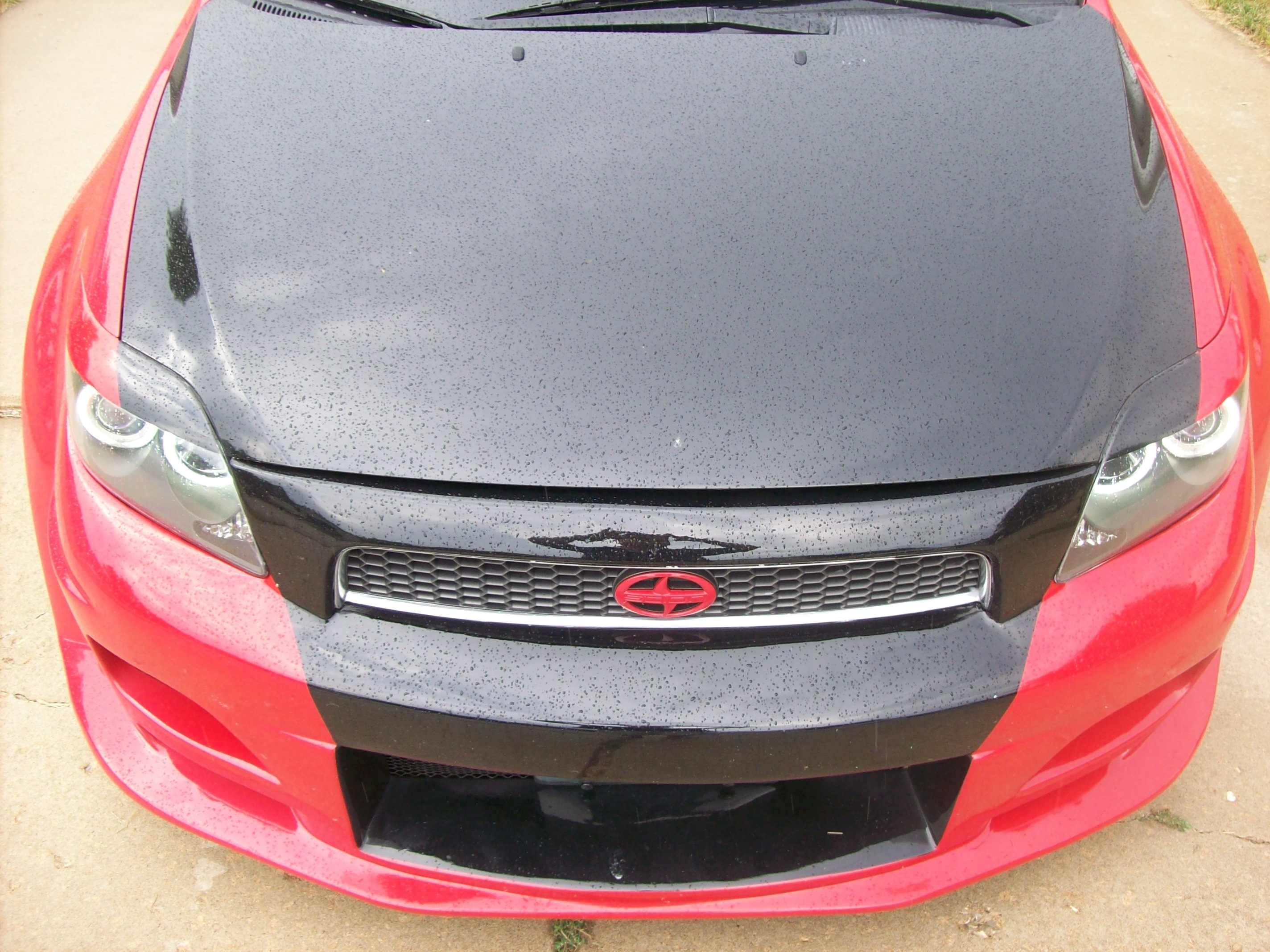 BrownKlD's 2005 Scion tC