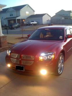 MORGAN83s 2007 Dodge Magnum
