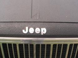 Ghostwolf_73s 1987 Jeep Cherokee