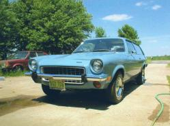 panelexpress1973s 1973 Chevrolet Vega
