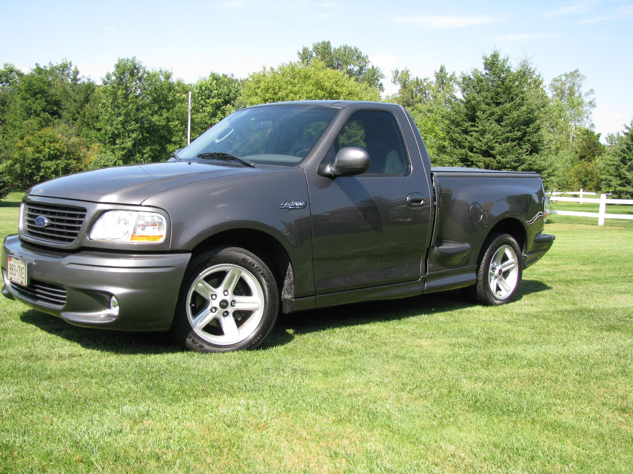 got2bsuperchrged 2003 ford f150 regular cab specs photos modification info at cardomain. Black Bedroom Furniture Sets. Home Design Ideas