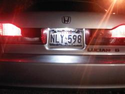 luciangs 2001 Honda Accord