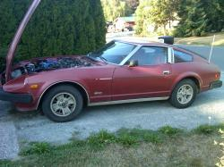 1979zxs 1979 Datsun 280ZX