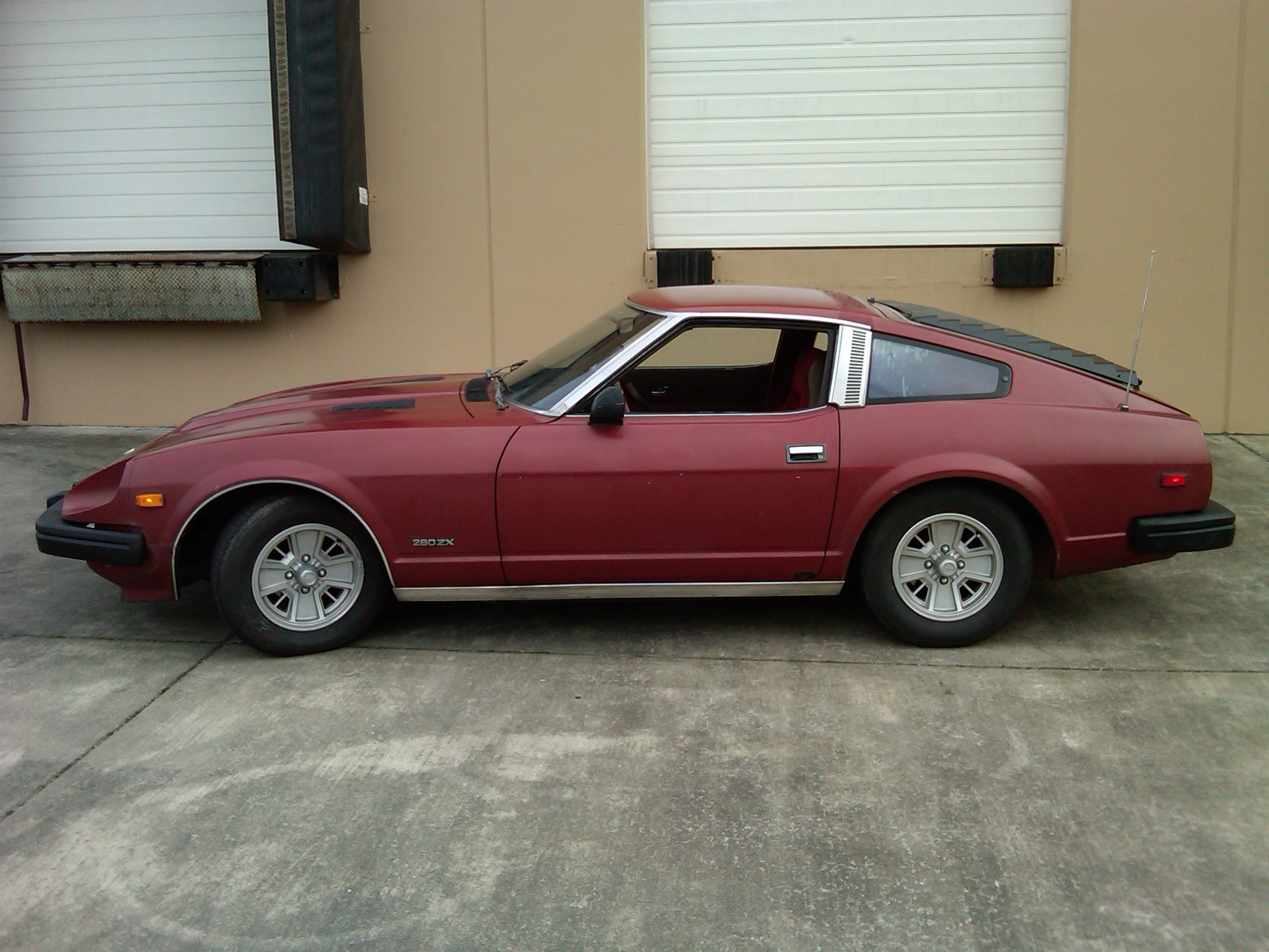 1979zx 1979 datsun 280zx specs photos modification info at cardomain
