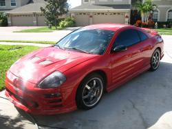 JK-Eclipses 2003 Mitsubishi Eclipse