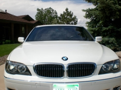donzwheelz305s 2006 BMW 7 Series