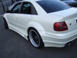 WideBodyBiTurbos 2000 Audi S4