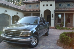 taras342s 2003 Ford F-Series Pick-Up