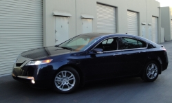 Djtanveers 2009 Acura TL