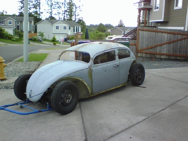 xtremecreation2 1969 Volkswagen Beetle 18925822