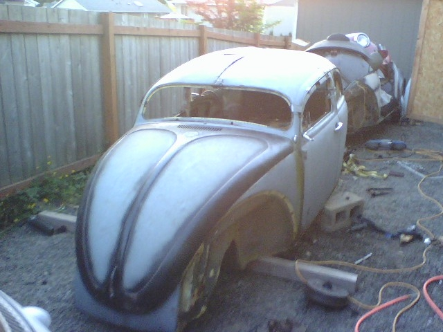 xtremecreation2 1969 Volkswagen Beetle 18925802