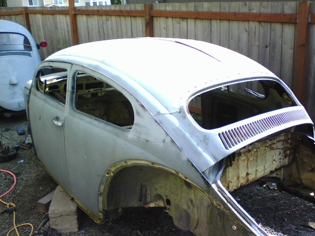 xtremecreation2 1969 Volkswagen Beetle 18925809