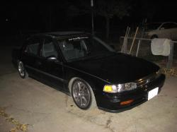 jneumeisters 1992 Honda Accord