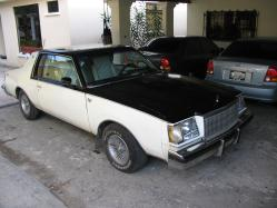 senseivaldezs 1979 Buick Regal