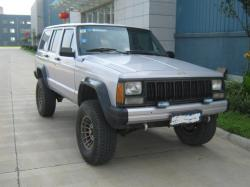 CherokeeCruisers 1996 Jeep Cherokee