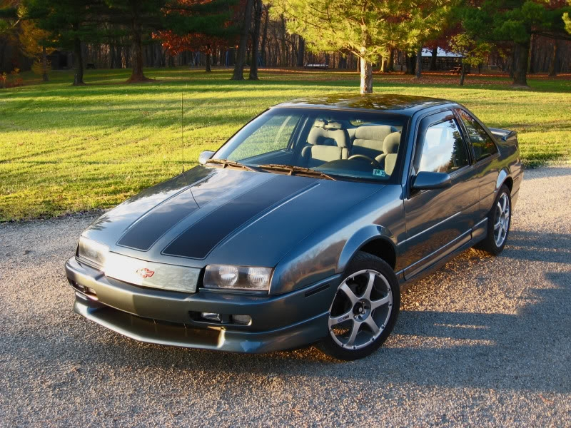 Slinkyy 1995 Chevrolet Beretta Specs Photos Modification