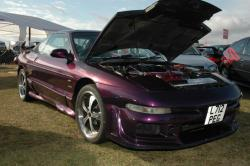 blackgoddess24vs 1994 Ford Probe
