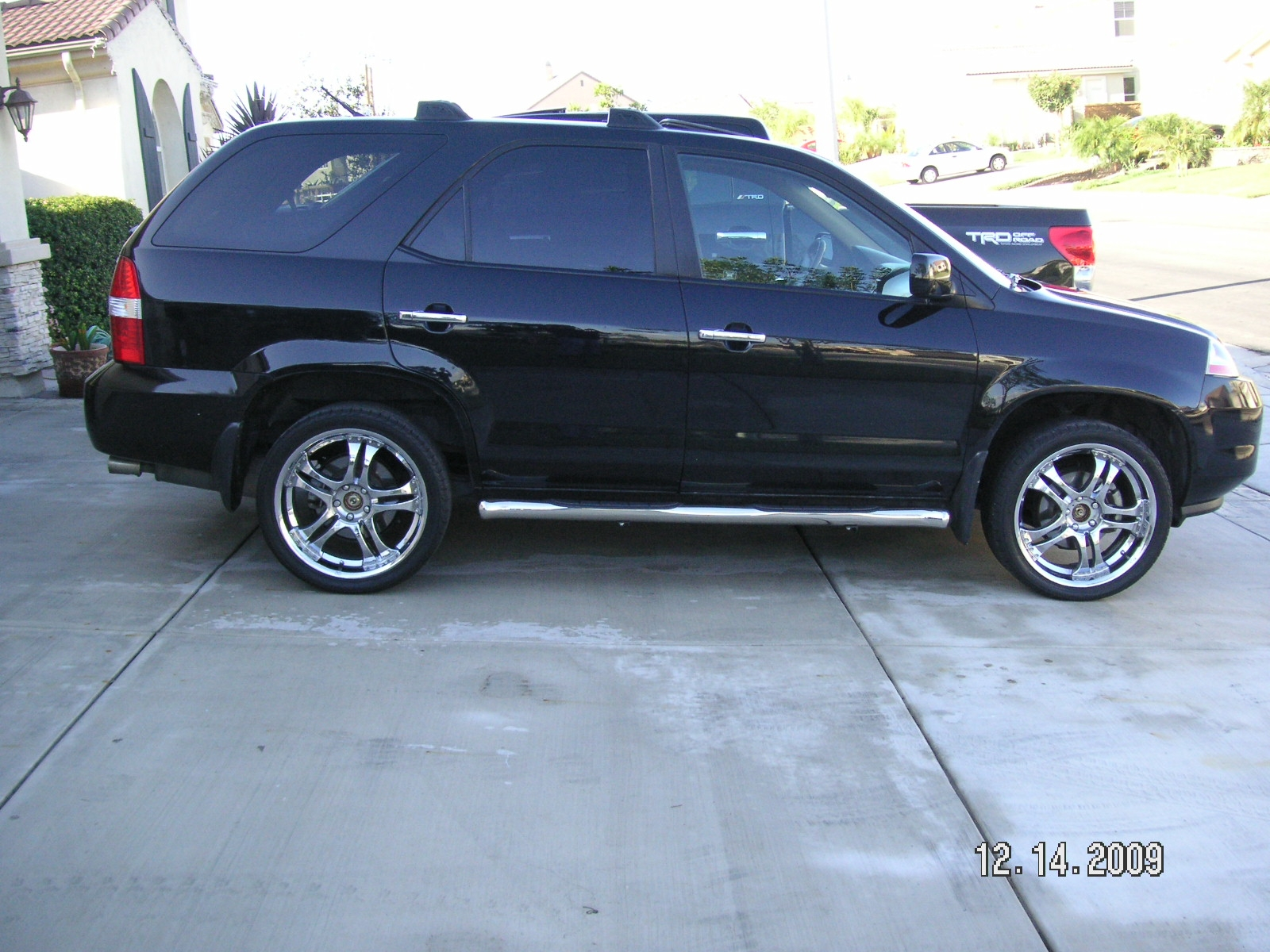 tmacalino 2002 acura mdx specs photos modification info. Black Bedroom Furniture Sets. Home Design Ideas