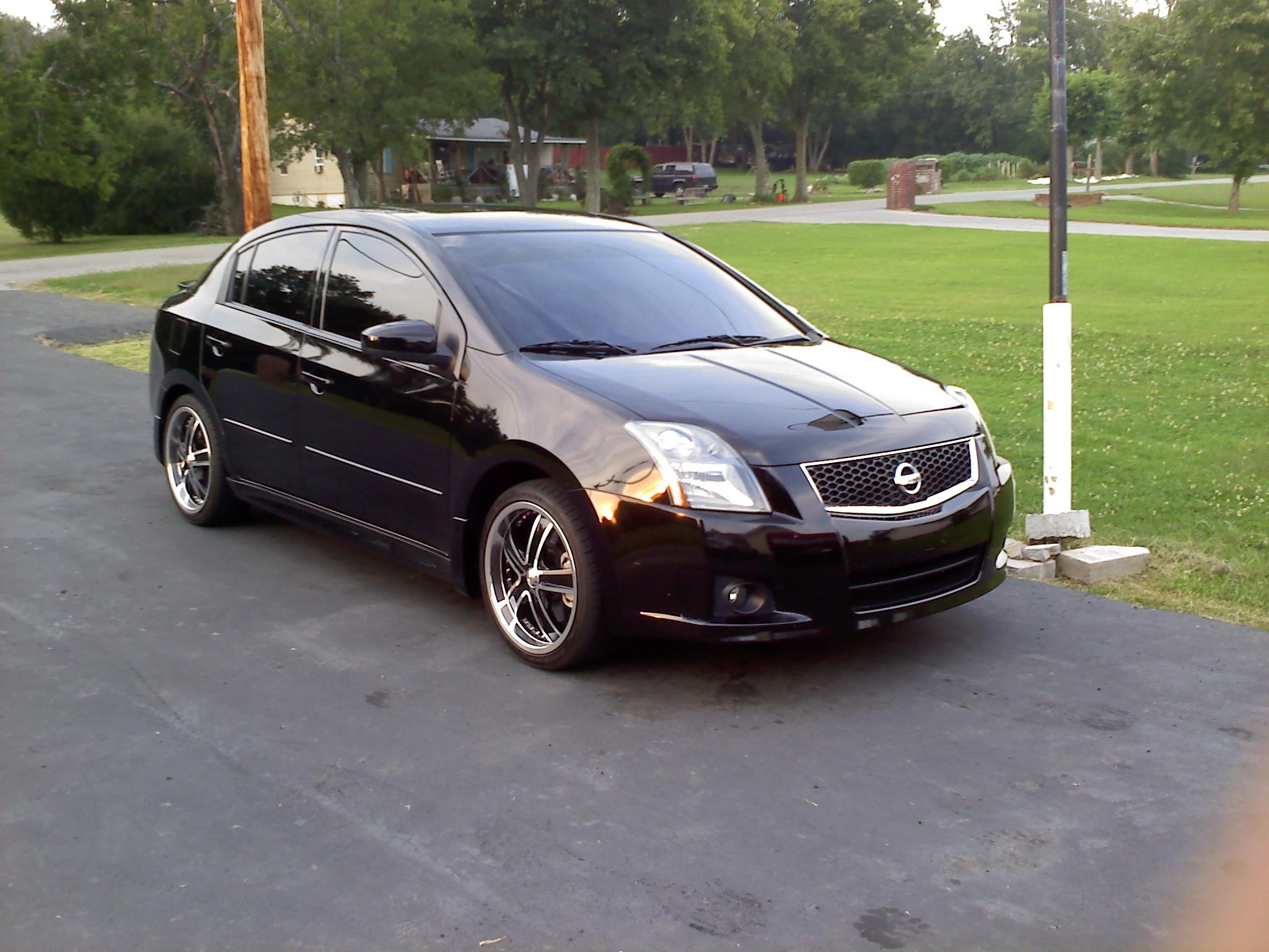 jam ser spec v 2008 nissan sentra specs photos. Black Bedroom Furniture Sets. Home Design Ideas