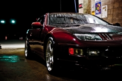 DuceDaily 1991 Nissan 300ZX