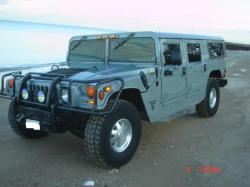 74BMWCSs 1998 Hummer H1
