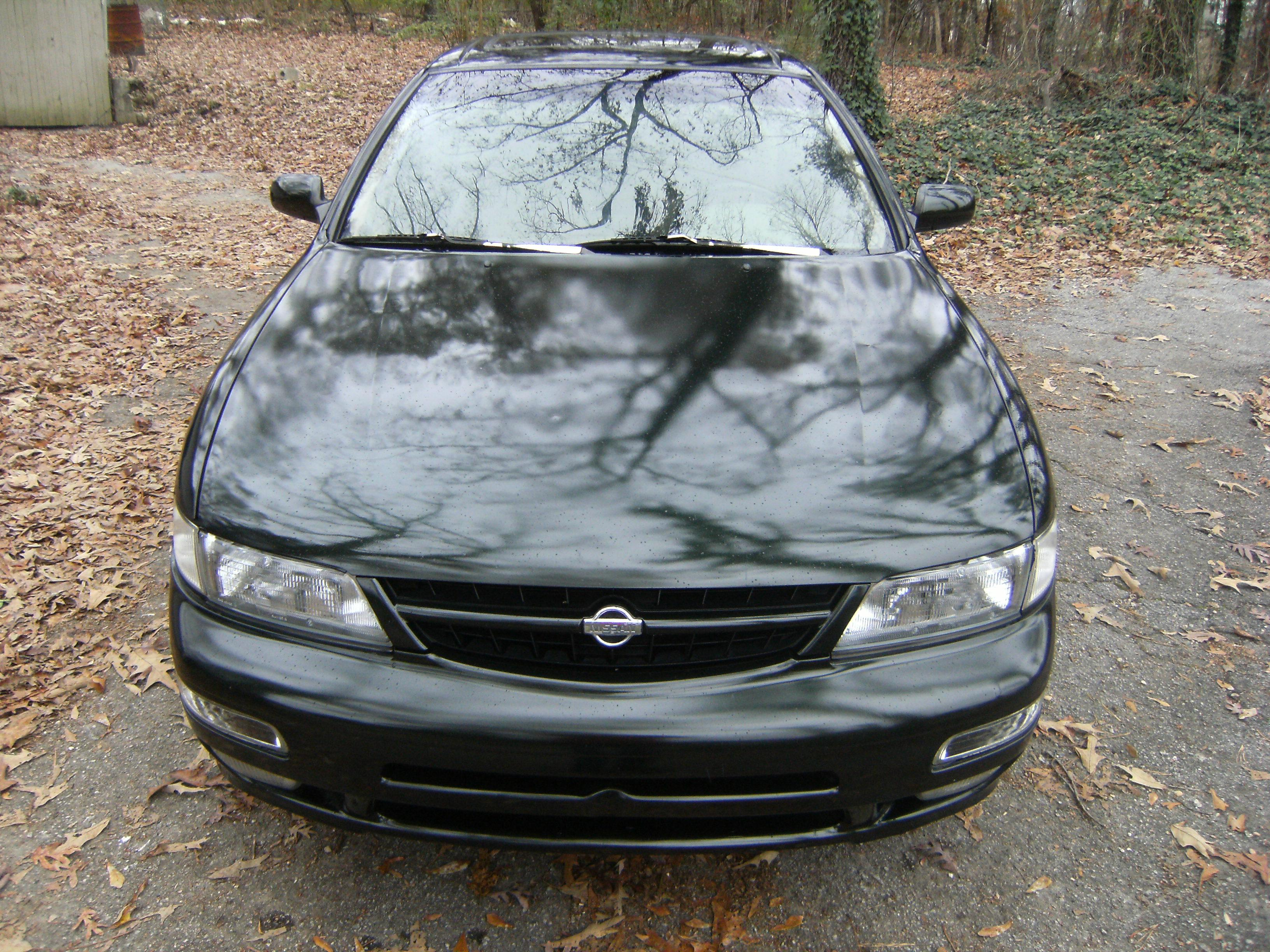 Another hpope32 1997 Nissan Maxima post... - 14037638