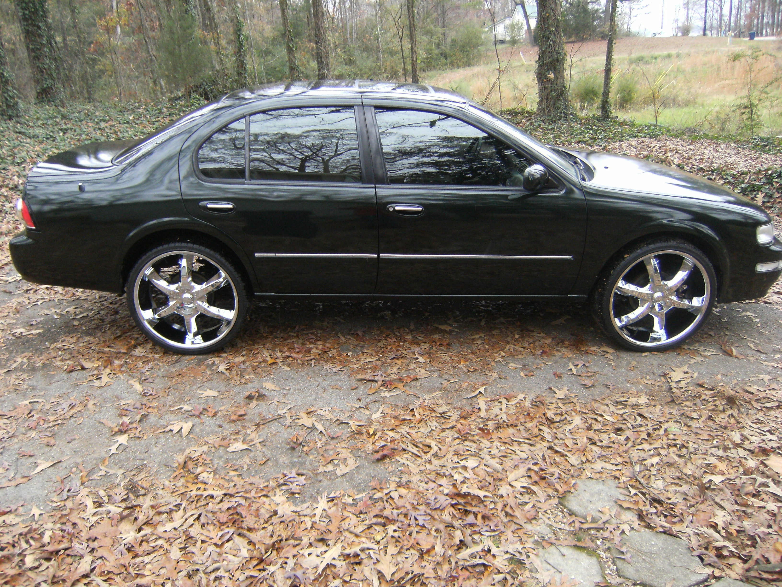 Another hpope32 1997 Nissan Maxima post... - 14037639
