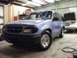 junior1977's 1998 Ford Explorer Sport