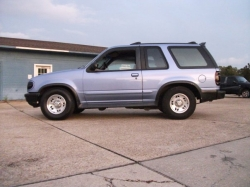junior1977s 1998 Ford Explorer Sport