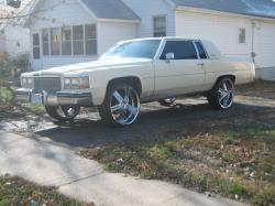 DONK-KINGSs 1984 Cadillac DeVille