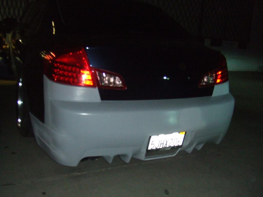 Another Firedawg63nLa 2004 Infiniti G post... - 14042762