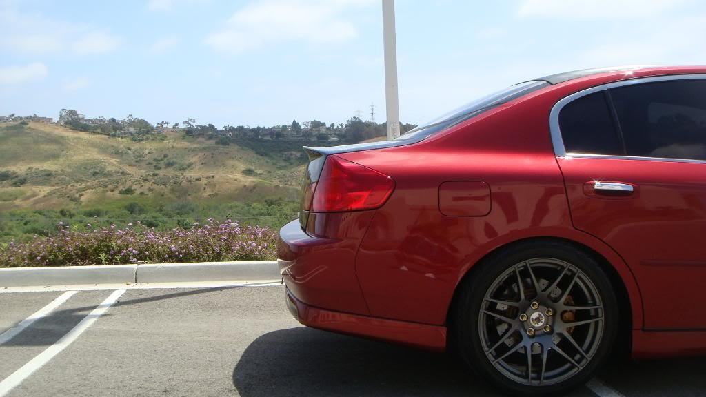 Another Firedawg63nLa 2004 Infiniti G post... - 14042780