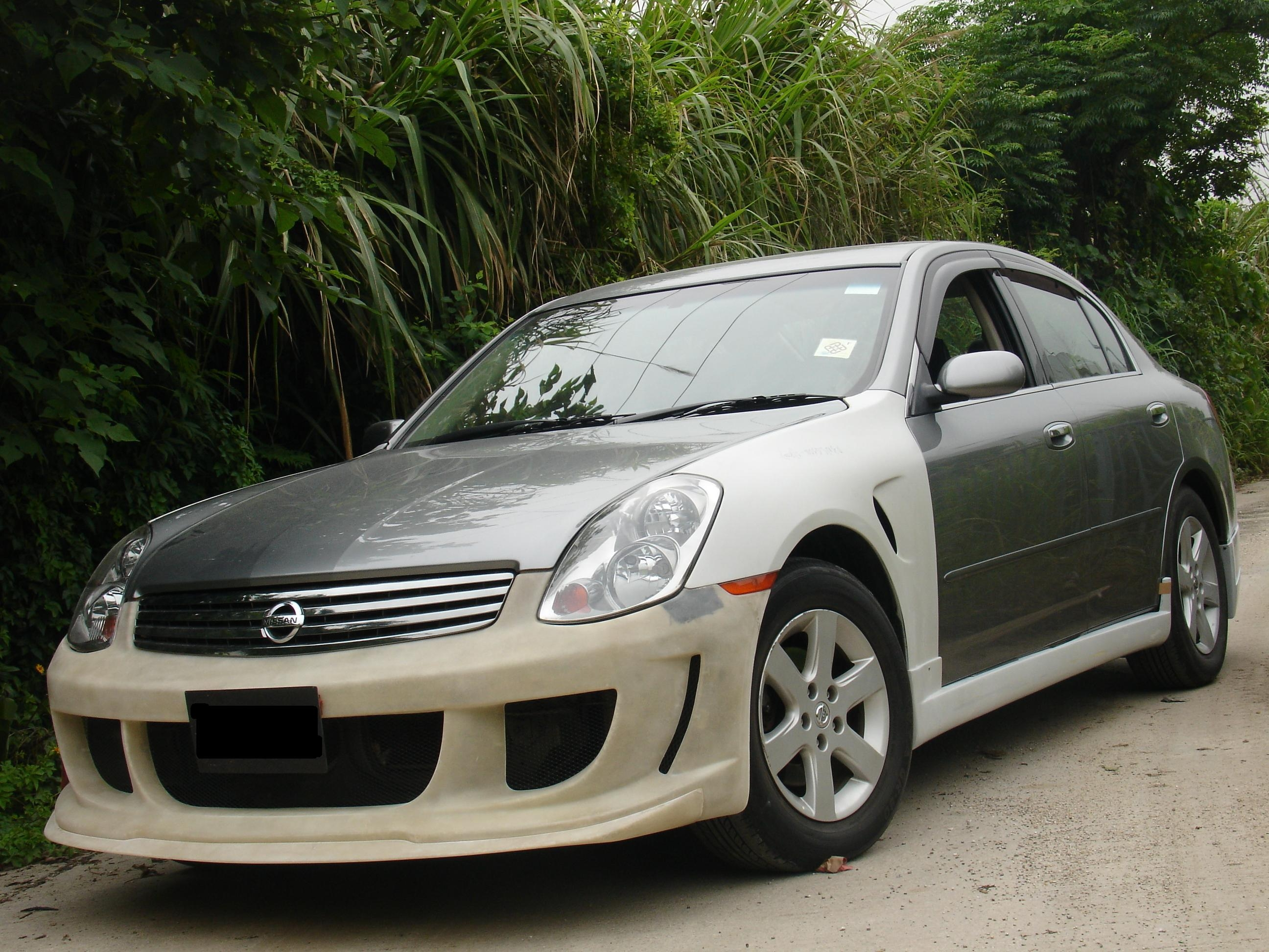 Another Firedawg63nLa 2004 Infiniti G post... - 14042784