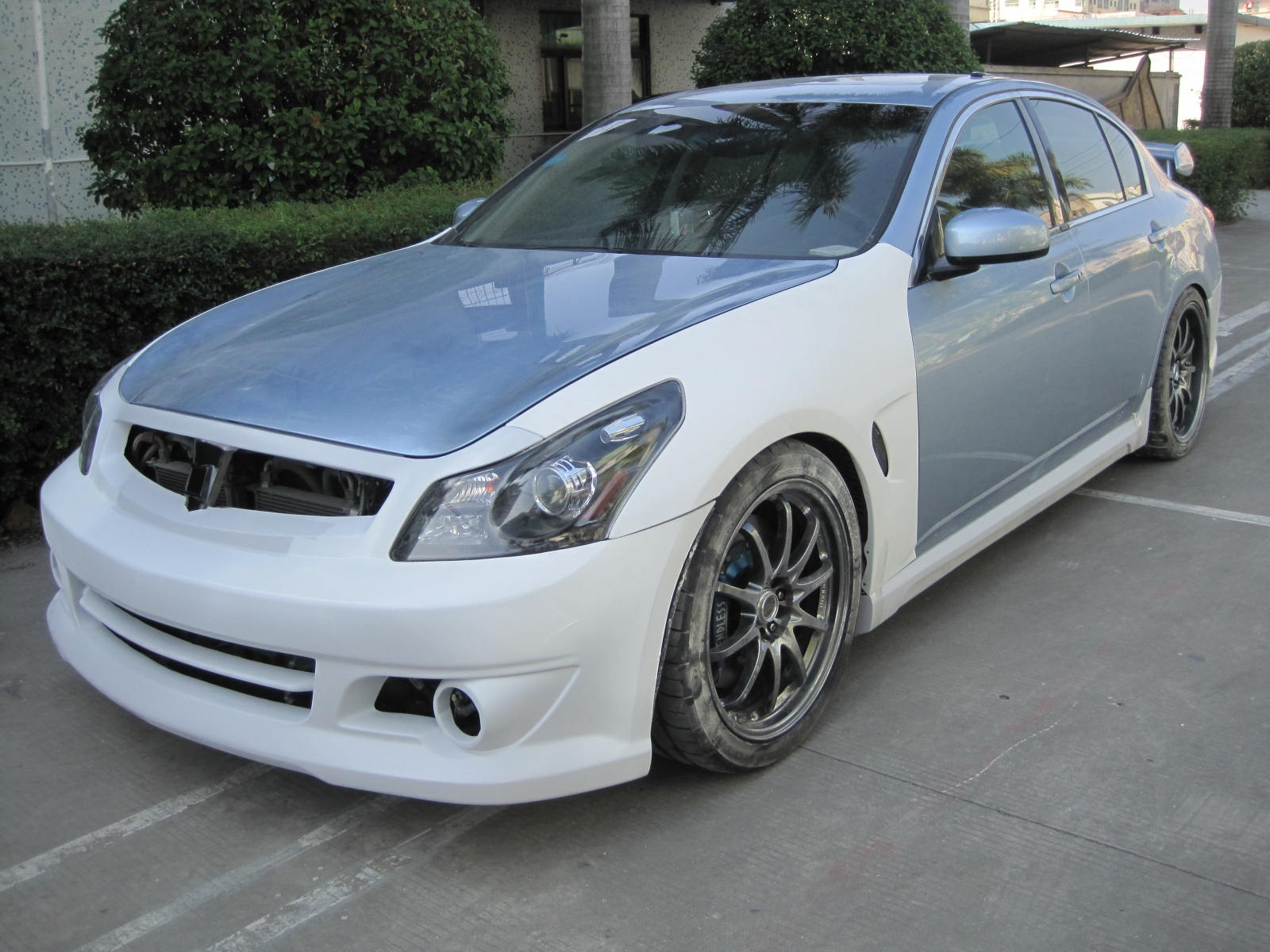 Another Firedawg63nLa 2004 Infiniti G post... - 14042785