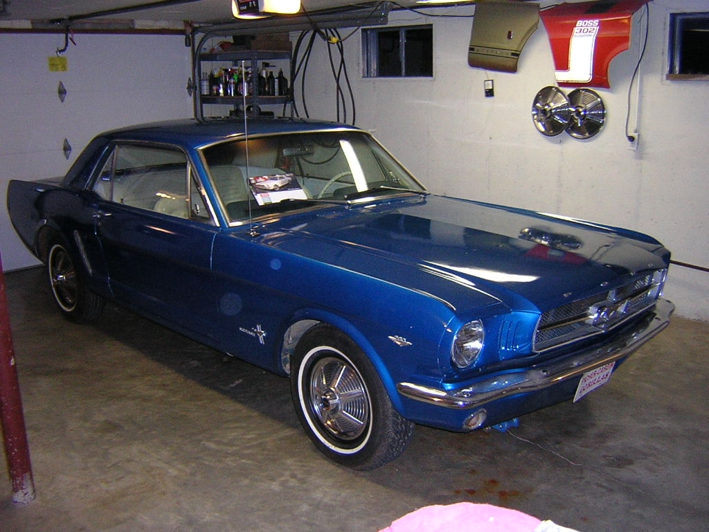 pbkgt 1964 ford mustang specs photos modification info
