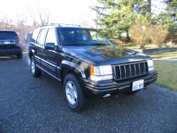 FLYPRPs 1998 Jeep Grand Cherokee