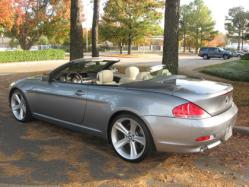 ericsings 2005 BMW 6 Series