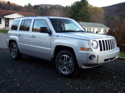NCTITAN 2010 Jeep Patriot