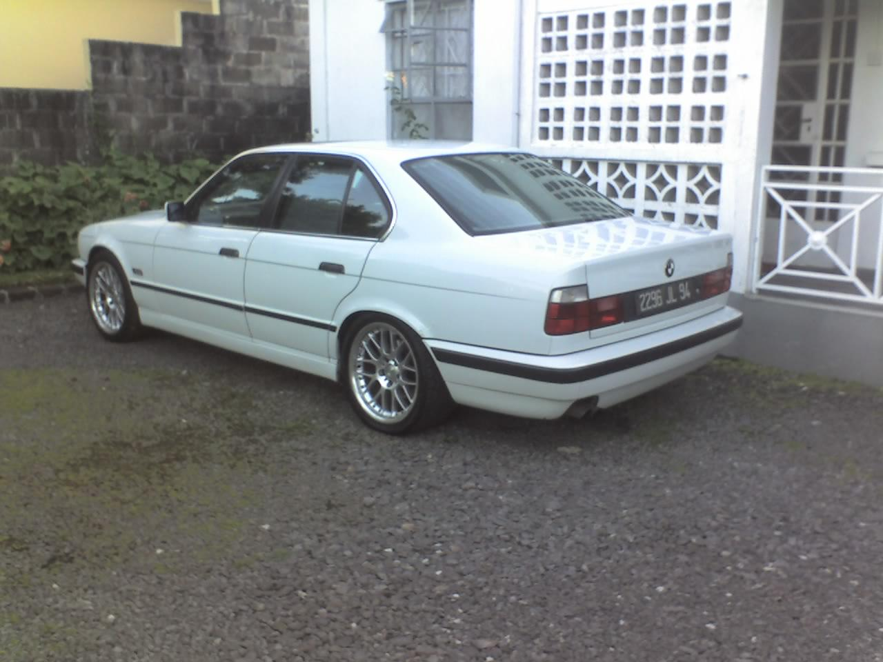 Reekesh 1994 BMW 5 Series 14045144