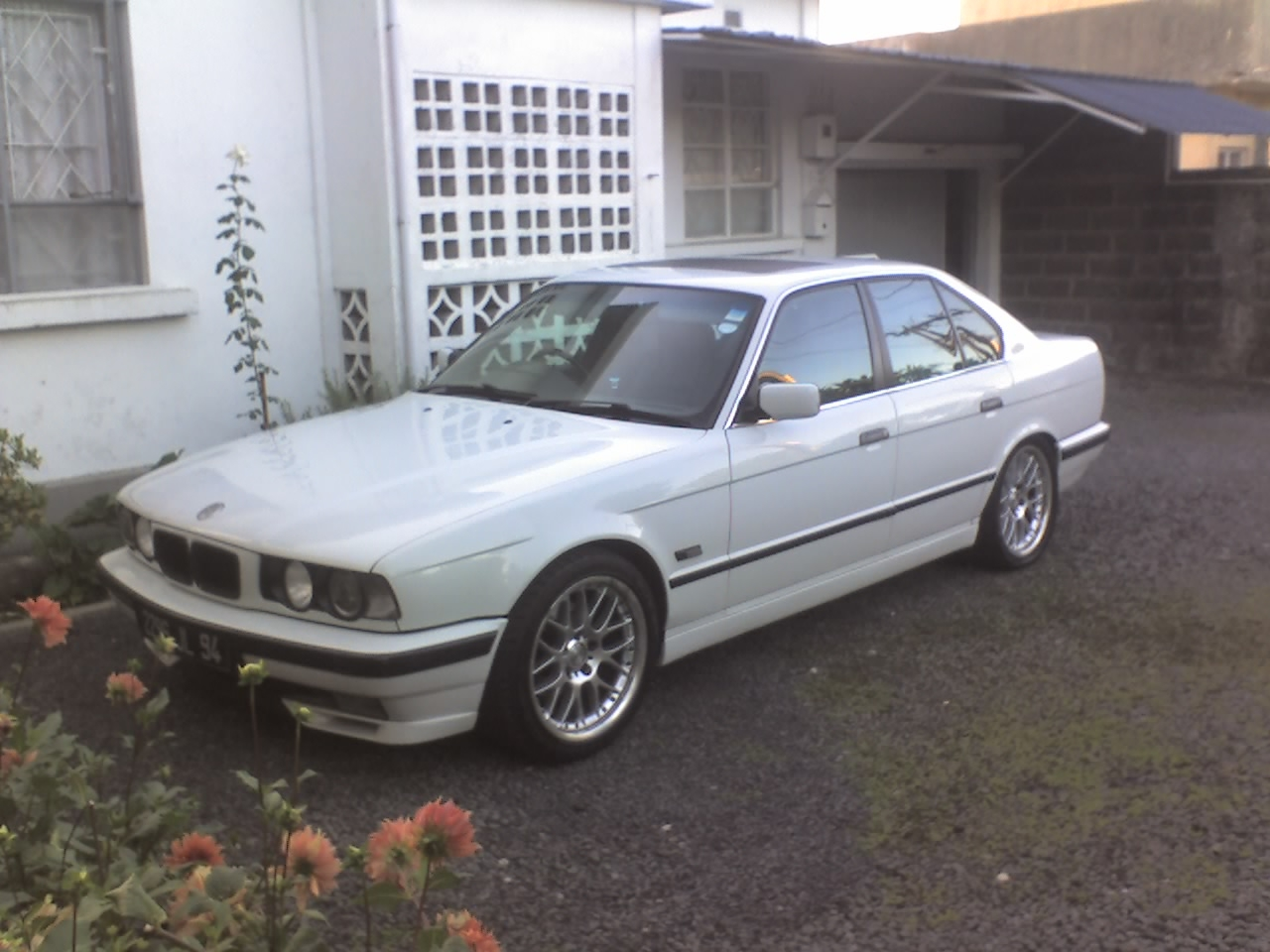 Reekesh 1994 BMW 5 Series 14045145