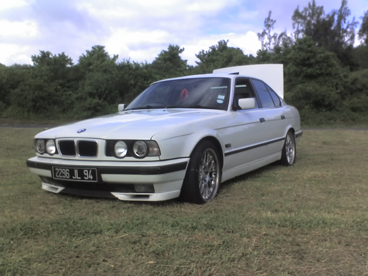 Reekesh 1994 BMW 5 Series 14045212