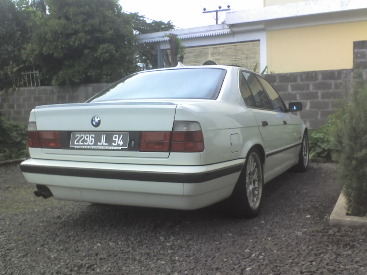 Reekesh 1994 BMW 5 Series 14045223