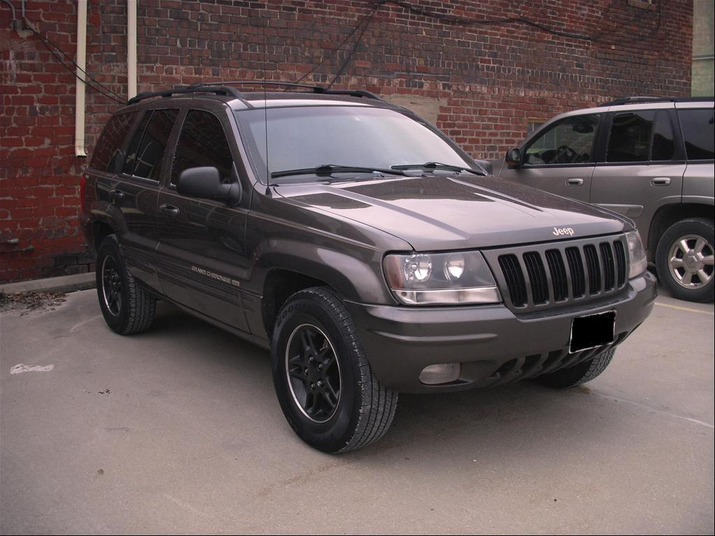 recently got a 1999 jeep grand cherokee limited that had some very. Cars Review. Best American Auto & Cars Review