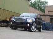 smokinredls1s 2004 GMC Envoy