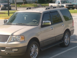2milesanhours 2006 Ford Expedition