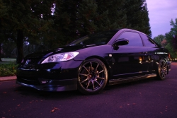 frenchyofcps 2004 Honda Civic