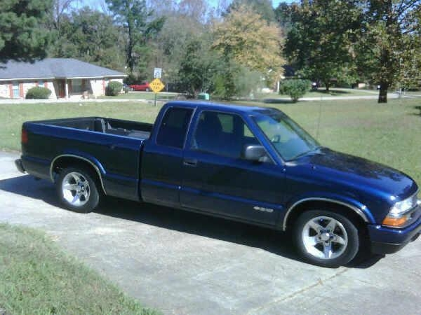 cnote750 2003 chevrolet s10 extended cab specs photos modification info at cardomain. Black Bedroom Furniture Sets. Home Design Ideas