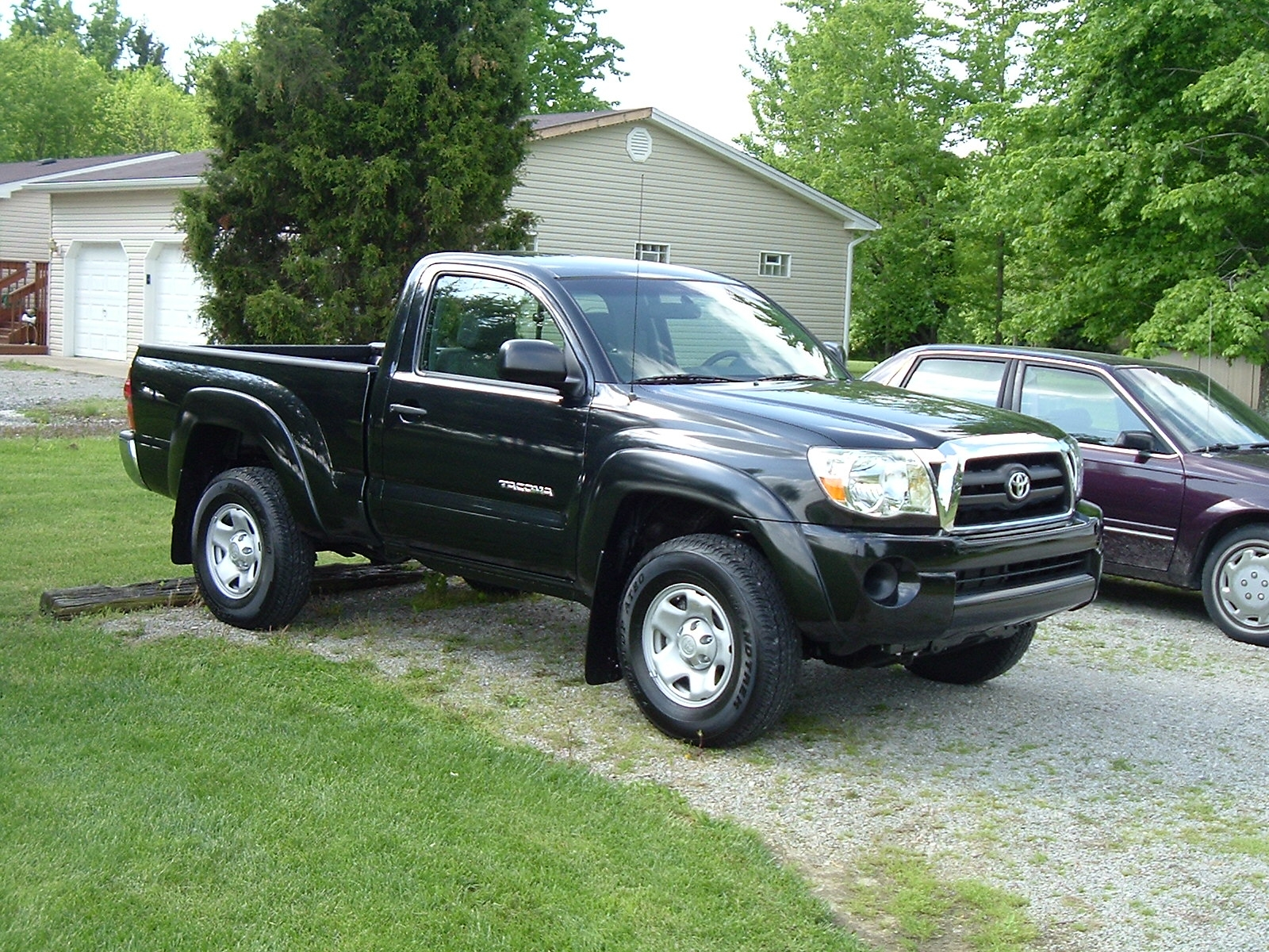 Another 79ClassClown 2006 Toyota Tacoma Xtra Cab post... - 6778829