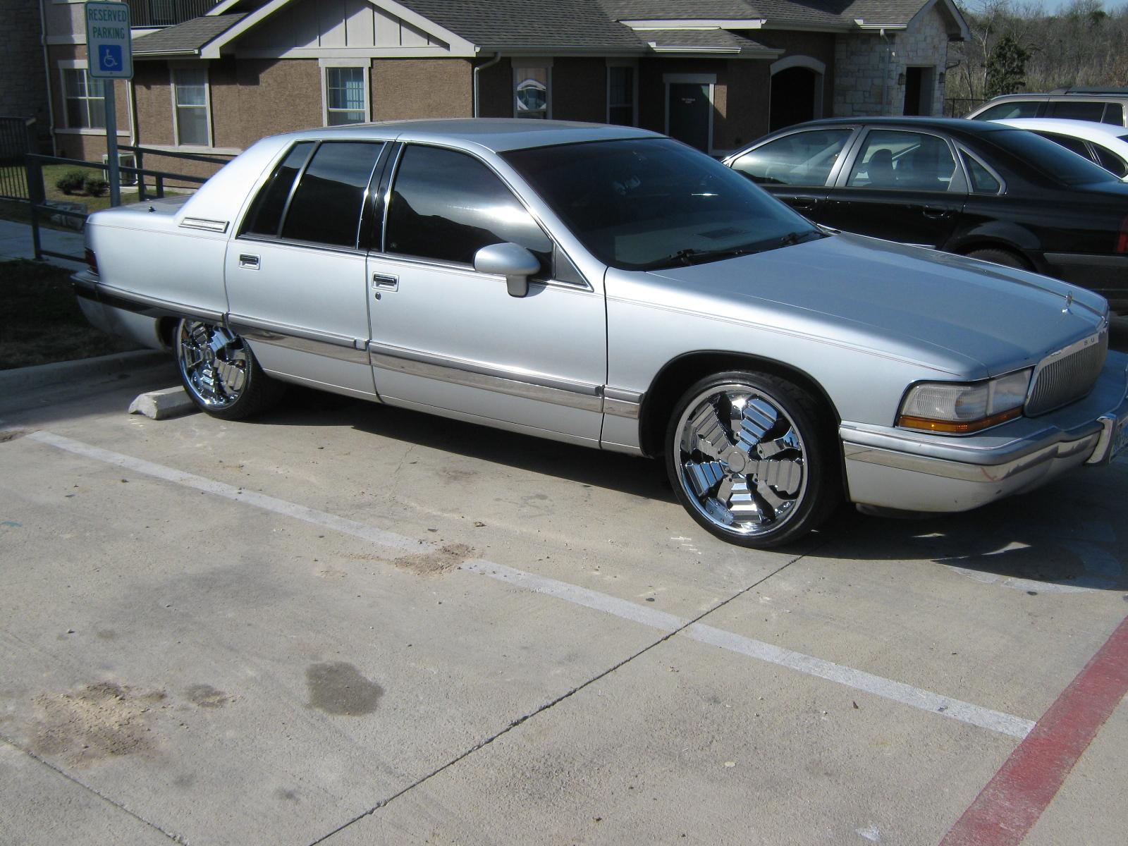 twandw 1992 buick roadmaster specs photos modification. Cars Review. Best American Auto & Cars Review